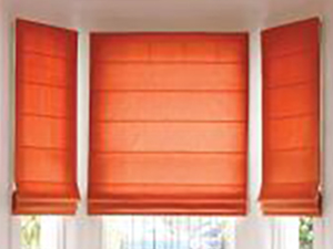 Sonic Blind Cleaning Brisbane pay special attention and care to every detail of your roman blind!