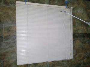 Sonic Blind Cleaning Brisbane take great care and attention to eevery detail of your blinds.